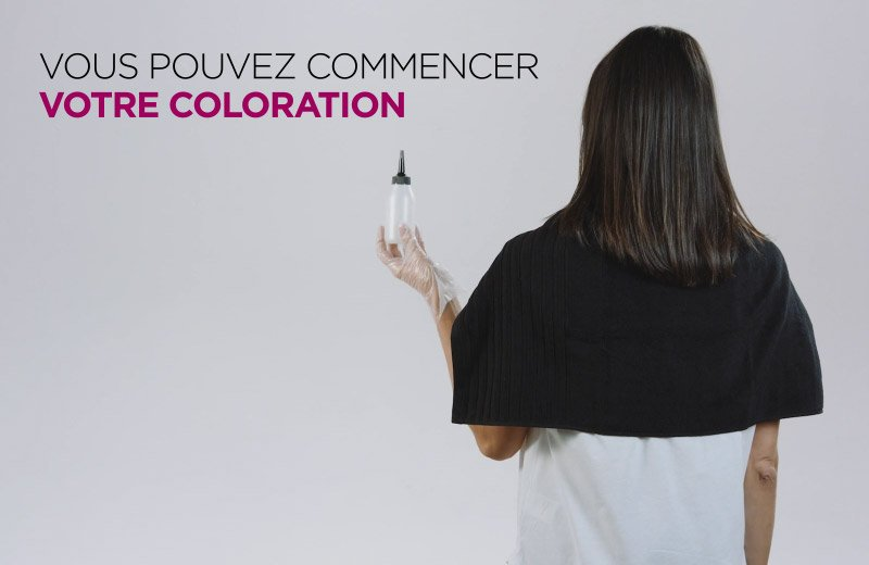 COMMENT REALISER SA COLORATION CASTING CREME