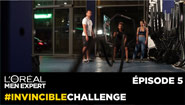 Invincible Sport Episode 5